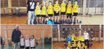 Naši mladi upi na Madžarskem zastopali klubske barve