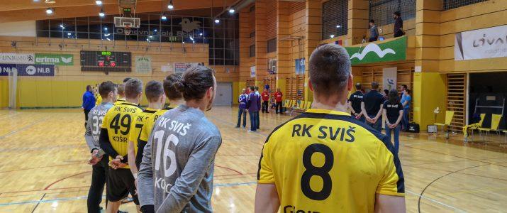 V soboto proti KRKI prva domača tekma v boju za obstanek