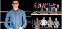 Nik Pirnat izbran za najboljšega športnika v občini Ivančna Gorica, Starejši dečki za najboljšo ekipo
