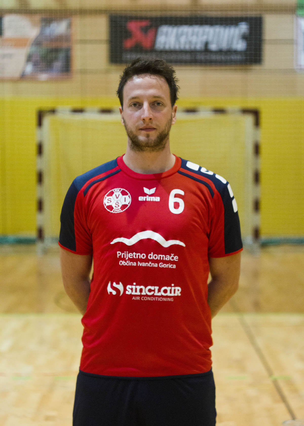 Luka Žafran