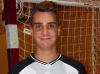David Pekeč, 18 let, vratar