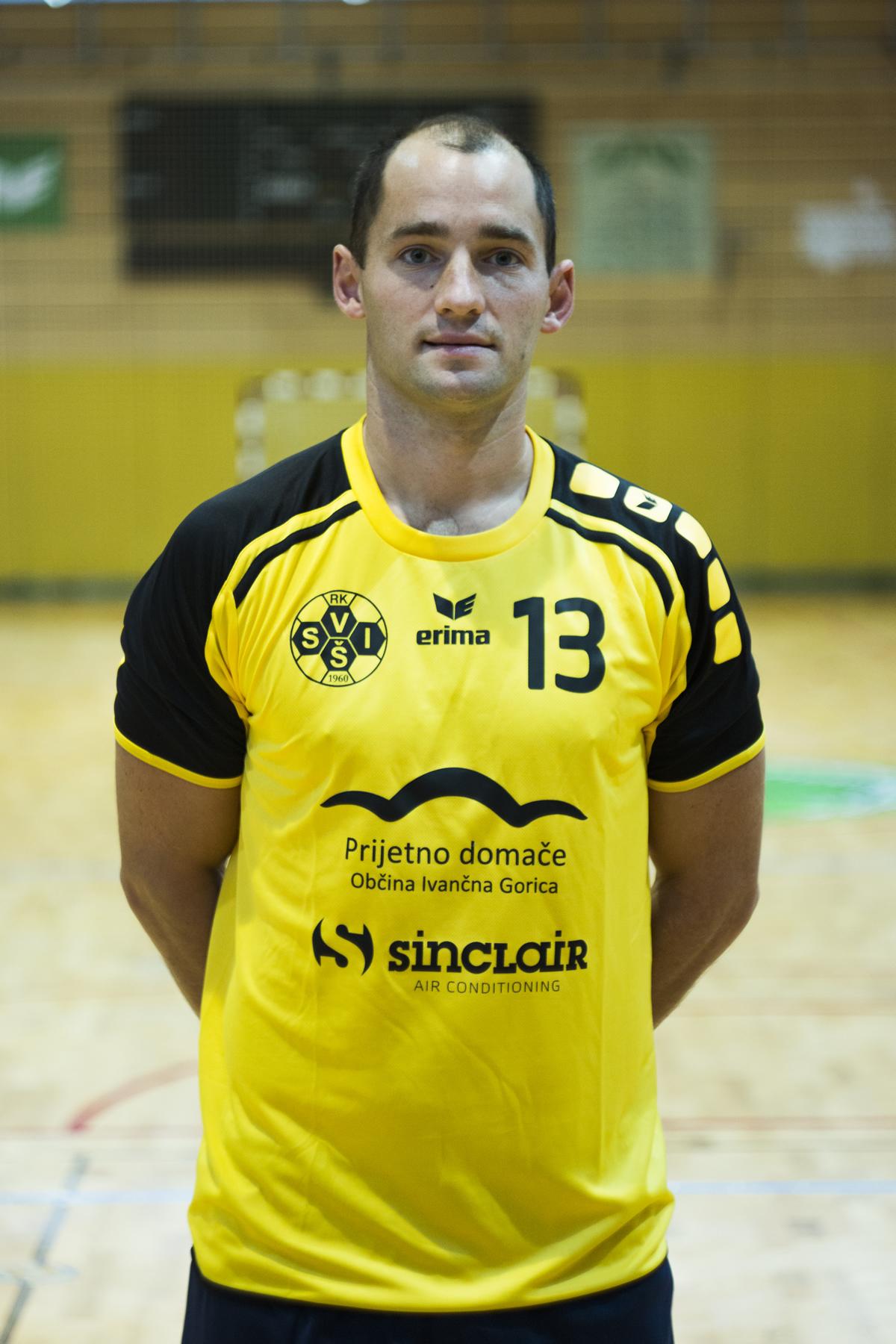 Simon Stopar