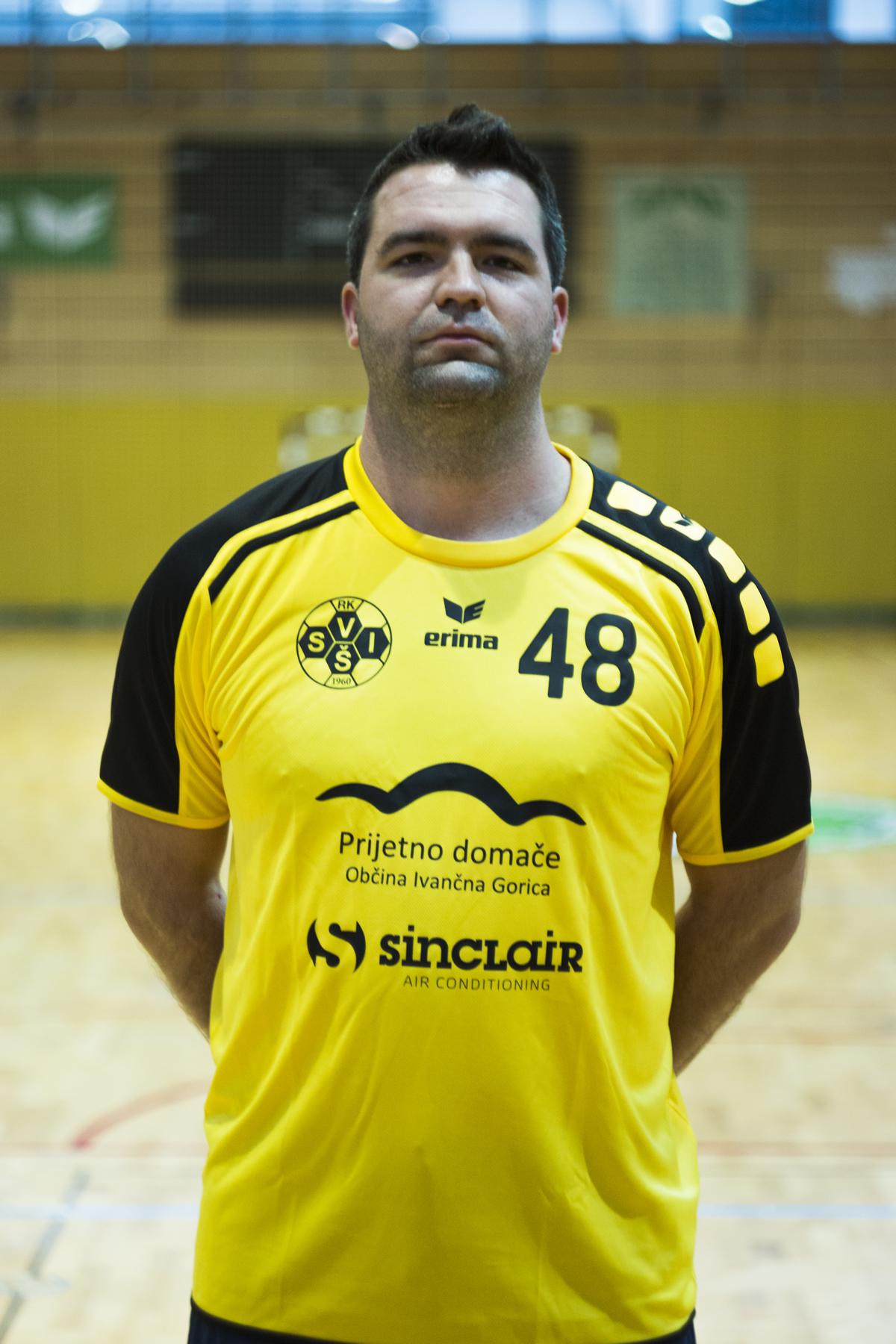Aljaž Bučar
